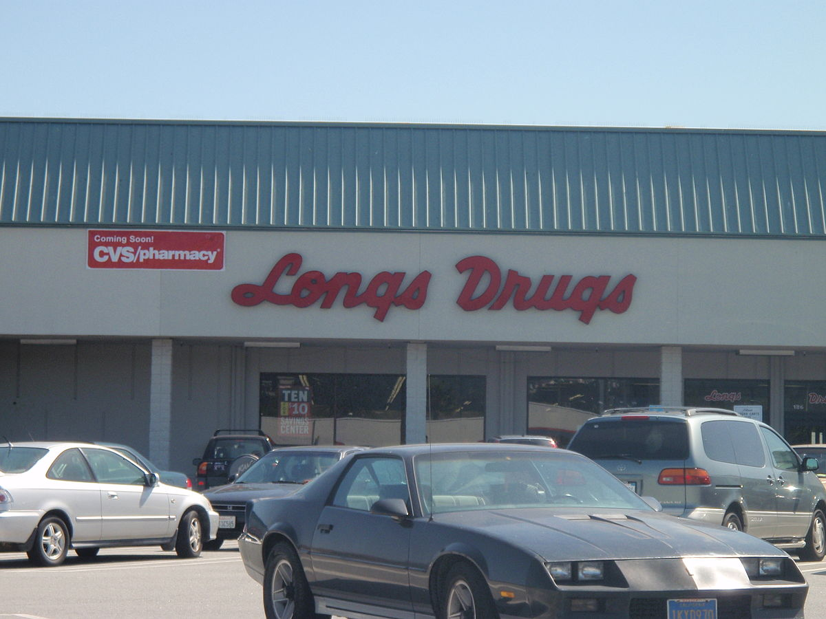 longs drugs