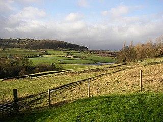 Nettleton Hill human settlement in United Kingdom
