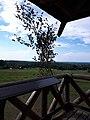 Lookout tower in Meremäe, Estonia.jpg