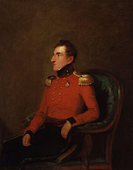 Lord John Somerset