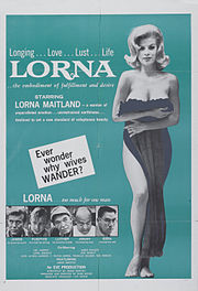 Picture of Lorna Maitland