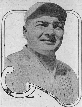 Lou Guisto - Image: Lou Guisto 1918