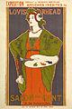 Louis John Rhead, Exposition spéciale de soixante nouvelles affiches inédites de Louis Rhead, 1897.jpg