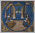 Louis XII et Anne de Bretagne devant la couronne d'épine - Musée Dobrée.jpg