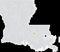Louisiana Senate District 16 (2010).png