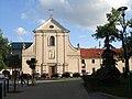 Lublin, Poland - Kościół i klasztor kapucynów 1726-1733 - panoramio.jpg