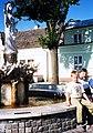 Lubniewice, Fontanna z rusałką - fotopolska.eu (217457).jpg