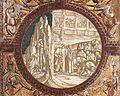 Luca signorelli, cappella di san brizio, poets, dante, entrata nel purgatorio.jpg