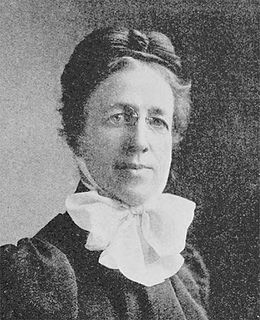Lucy Rider Meyer American social worker, educator, physician, and author
