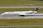 Lufthansa, D-ACNI, Bombardier CRJ-900LR (39240419665).jpg