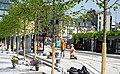 Luxembourg, construction tram Glacis avenue Pasteur (4).jpg