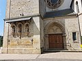 Luxembourg-Differdange-Oberkorn-Church Saint Etienne-window-29ESD.jpg