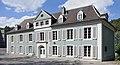 Luxembourg City Clausen Michel Rodange house of death.jpg