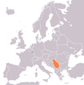 Luxembourg Serbia Locator.png