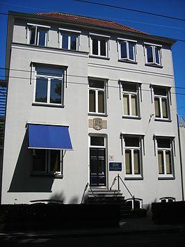 Luzac college wikipedia for Vavo arnhem