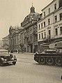 Lwów, ul.Kazimierzowska, tank -02.jpg