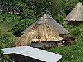 Lwamondo Tshivhale- Roof being thatched - panoramio.jpg