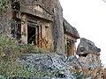 Lycian tombs - panoramio (3).jpg