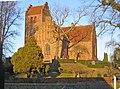 Lyngby Kirke (Kongens Lyngby) 21-03-06.jpg