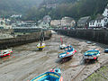 Lynmouth Harbour, Devon - geograph.org.uk - 1424763.jpg