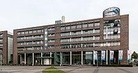 Münster, Hafenplatz, Stadtwerke -- 2015 -- 5950.jpg