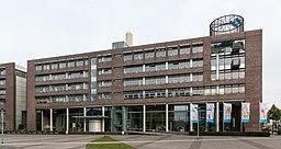 Hafenplatz in Münster