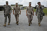 MACG-18 officers tour US Army Patriot missile launcher training site 140619-M-PJ295-012.jpg