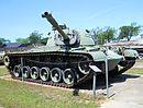 MAFM Patton M48 Medium Tank