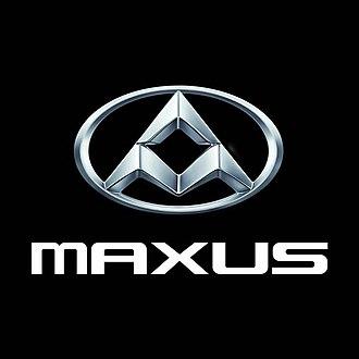 Maxus - Image: MAXUS