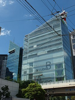 MBS media holdings headquarters in 201909 001.jpg