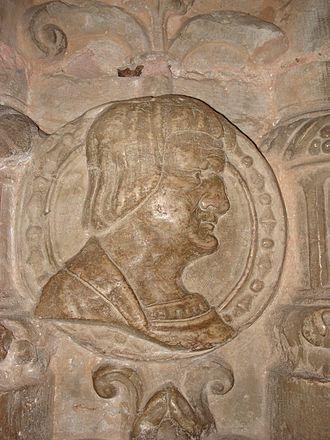 João de Castilho - Juan de Castillo
