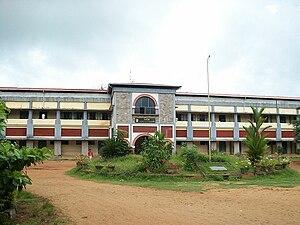 M.E.S. Ponnani College, Ponnani - Image: MES ponnani college 1