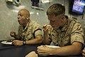 MEU Marines enjoy ice cream social aboard USS Gunston Hall 140926-M-HZ646-042.jpg