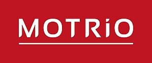 Motrio - Image: MOTRIO logotype bichromie standard RGB 600dpi
