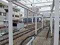 MT-Nishi Biwajima Station-Northern Gate 2020.10-3.jpg