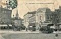 MTIL 77 - TOULOUSE - La Place St-Michel et la Gendarmerie.JPG