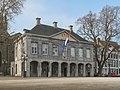 Maastricht, monumentaal pand naast de Sint Servaasbasiliek foto2 2011-014-30 12.57.JPG