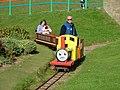 Mablethorpe miniature railway - geograph.org.uk - 67581.jpg