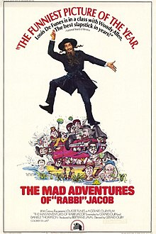 Mad Adventures of Rabbi Jacob - US poster.jpg