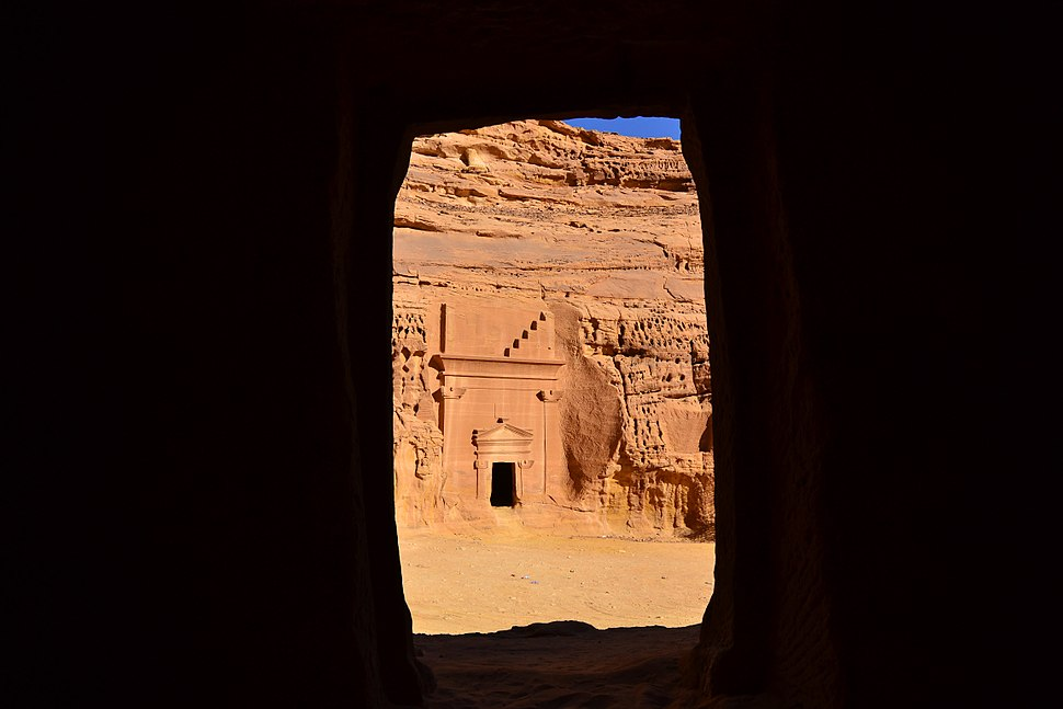 Madain Saleh (6725073553)