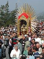 Festa della Madonna di Viggiano