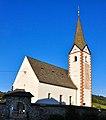 Magdalensberg Timenitz Pfarrkirche Heiliger Georg 15102011 377.jpg