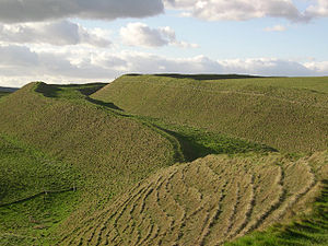 Maiden Castle Dorset Wikipedia