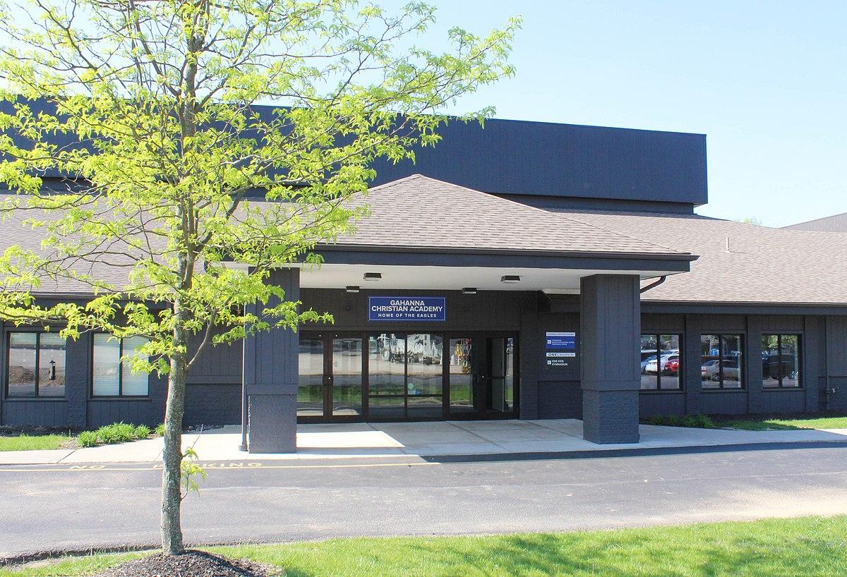 Gahanna Christian Academy Wikipedia