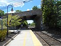 Main Street bridge at Durham-UNH station, June 2014.jpg