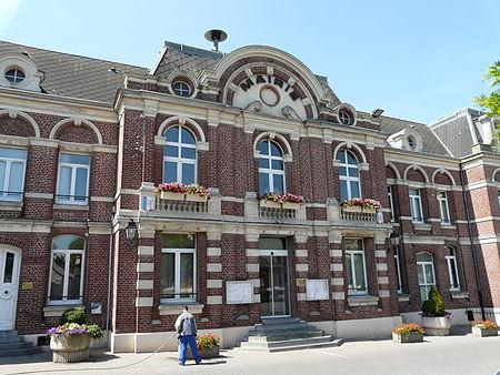 Avesnes-les-Aubert