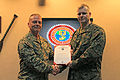 Maj. Woeber's promotion ceremony to lieutenant colonel 111201-M-ZH551-014.jpg
