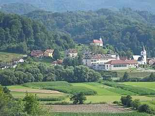 Municipality of Makole Municipality of Slovenia