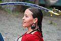 Malea doing the Sword dance (4762365597).jpg