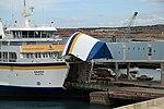 Malta - Mellieha - Triq il-Marfa - Cirkewwa Harbour - Gaudos 02 ies.jpg